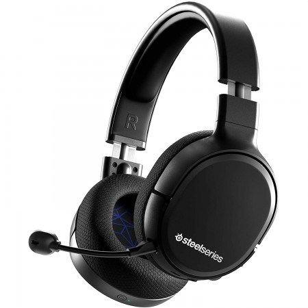 Steelseries Gaming Headset Arctis 1 Wireless