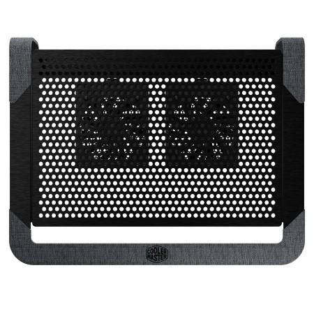 Cooler Master Notebook Cooler NotePal U2 Plus V2