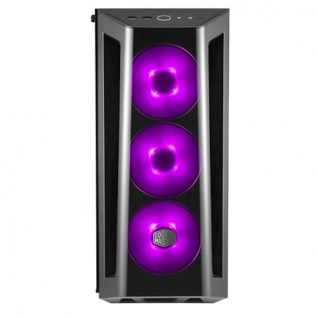 Cooler Master Case MasterBox MB520 RGB