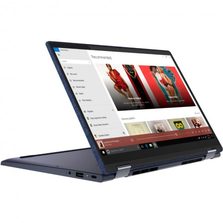 Lenovo Notebook Yoga 6 2in1, 82FN003TUS