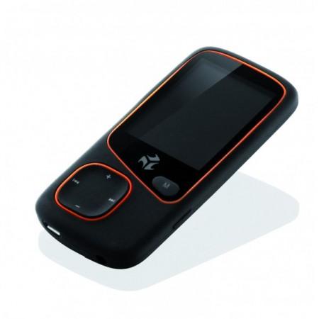 iBOX MP4 Player Fox 4GB Black