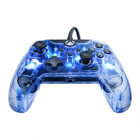 PDP Wired Controller for Xbox One / Xbox Series / PC- Afterglow
