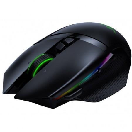 Razer Gaming Mis Basilisk Ultimate Wireless
