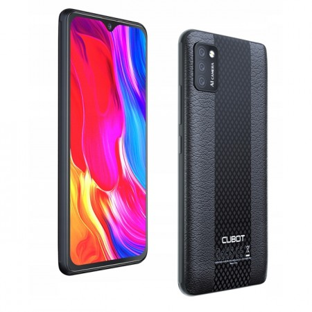 RealMe CUBOT Smartphone Note 7 Black