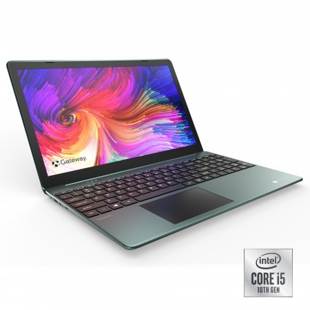 Gateway Notebook GWTN156 Green