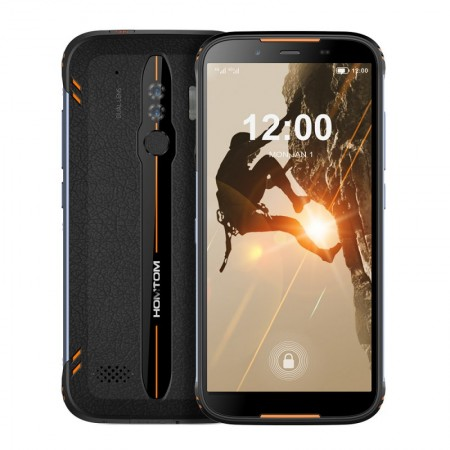 HomTom Smartphone HT80 Orange