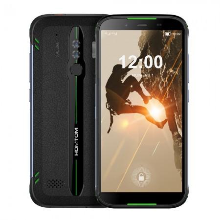 HomTom Smartphone HT80 Green