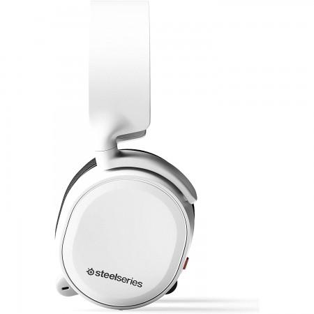 Steelseries Gaming Headset Arctis 3 White