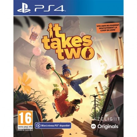 It Takes Two /PS4