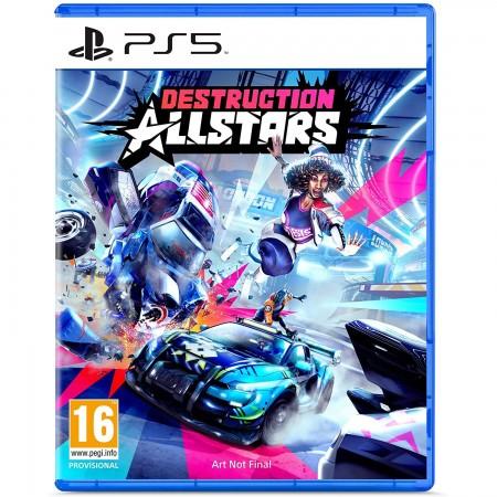 Destruction AllStars /PS5