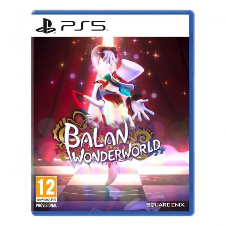 Balan Wonderworld /PS5