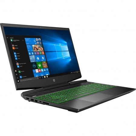 HP Pavilion Gaming Notebook 15-dk1056nw, 364D8EA