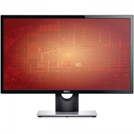 "24"" Dell SE2416H Display"