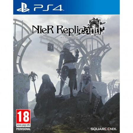 NieR Replicant /PS4