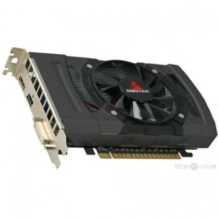Biostar AMD Radeon RX 550 2GB