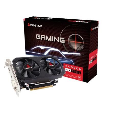 Biostar AMD Radeon RX 560 2GB