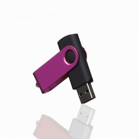 IMRO Axis USB Memorija 128GB USB 2.0 Black