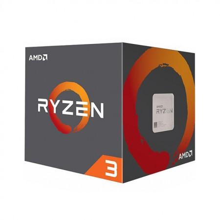 AMD Ryzen 3 Pro 4300GE