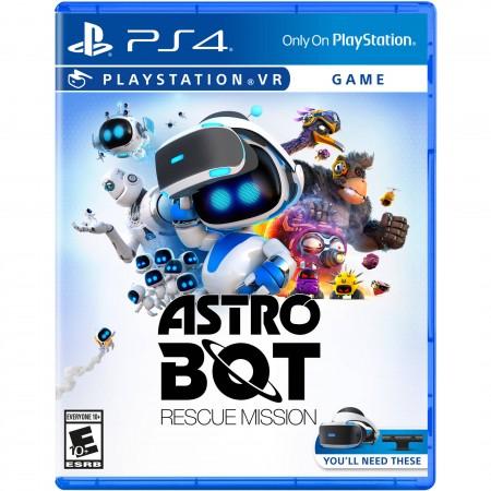 Astro Bot Rescue Mission /PS4