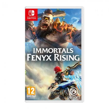 Immortals Fenyx Rising /Switch