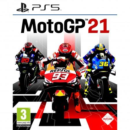 MotoGP 21 /PS5
