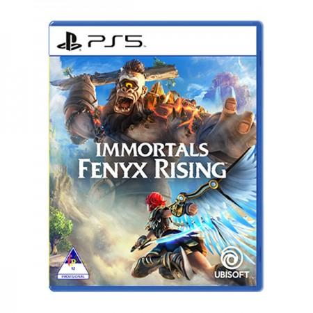 Immortals Fenyx Rising /PS5