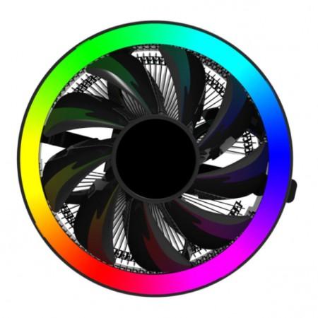 Gembird CPU Fan X100 RGB