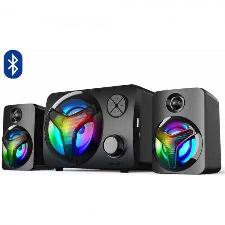 Vakoss SP-3140BK Bluetooth RGB Zvučnik