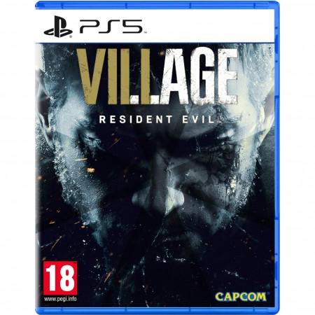 Resident Evil Village /PS5