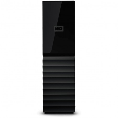 WD 14TB External HDD My Book USB 3.2