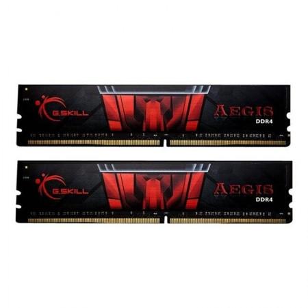 G.Skill Aegis DDR4 3000MHz 32GB (2x16GB)