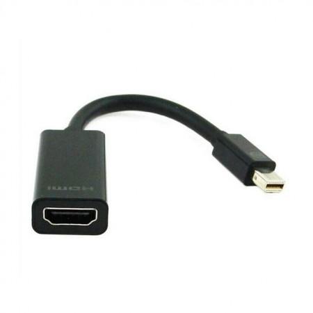 Gembird Mini DisplayPort to HDMI M/F Adapter