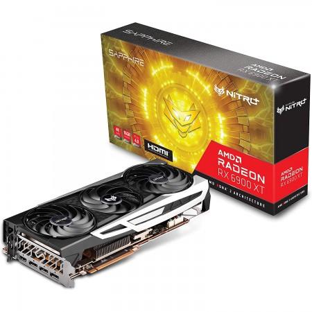 Sapphire AMD Radeon Nitro+ RX 6900XT 16GB OC