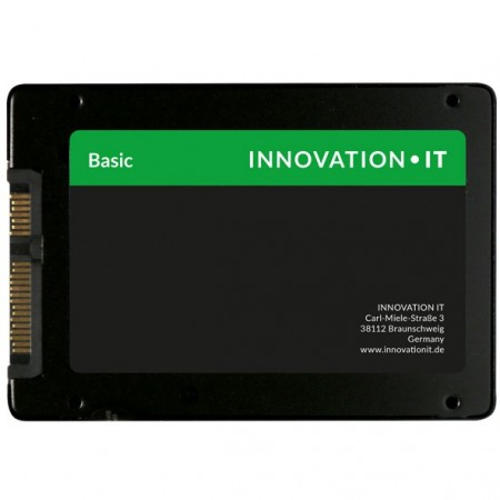 InnovationIT SSD 240GB Basic Black