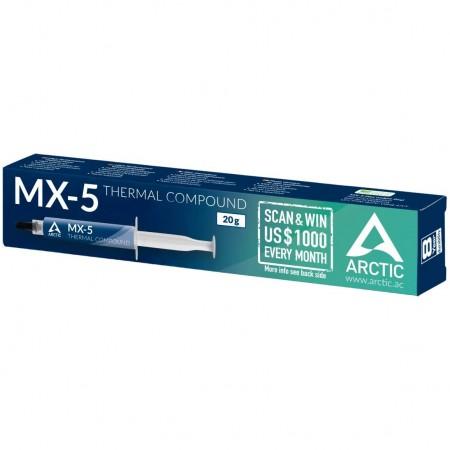 Arctic Termalna Pasta MX-5 20g