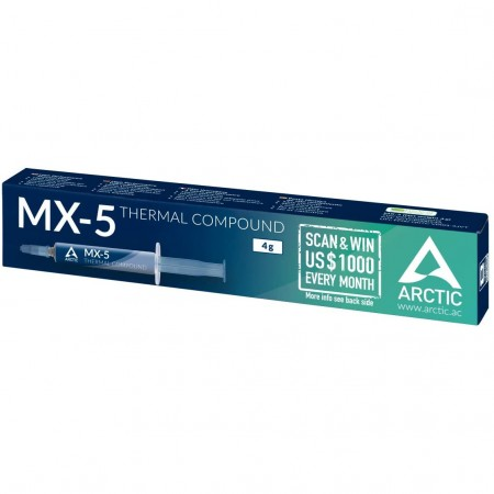 Arctic Termalna Pasta MX-5 4g