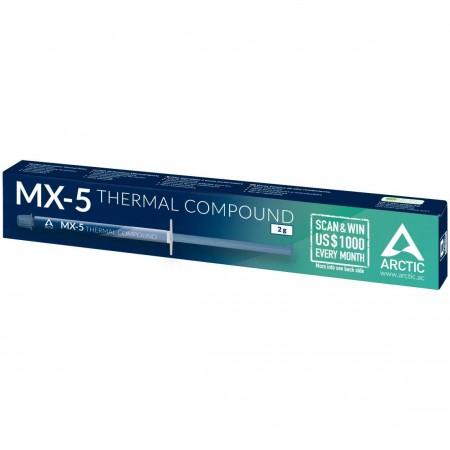 Arctic Termalna Pasta MX-5 2g
