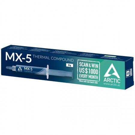 Arctic Termalna Pasta MX-5 8g