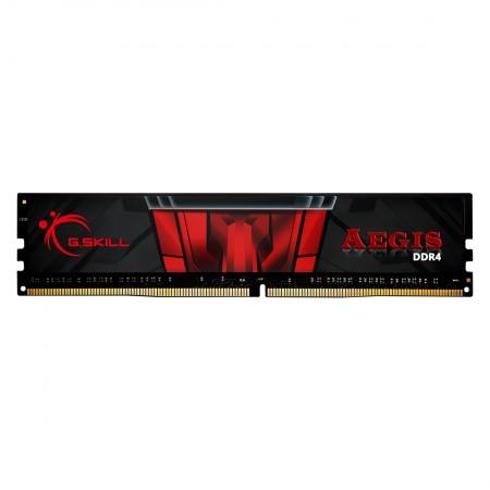 G.Skill Aegis 8GB DDR4 2666MHz bulk