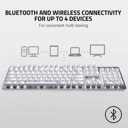 Razer Mehanička tastatura Pro Type Wireless