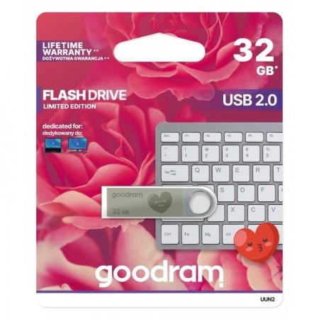 GOODRAM USB Memorija 32GB USB 2.0 Valentine