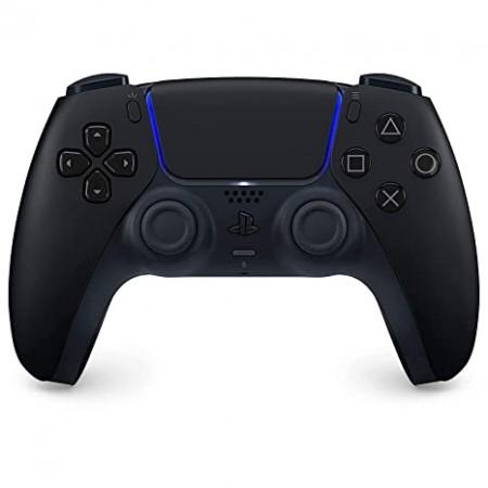 Playstation 5 Dualsense Controller Wireless Midnight Black