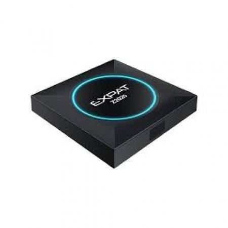 Redline Prijemnik IPTV Android  UltraHD 4K EXPAT Z2020