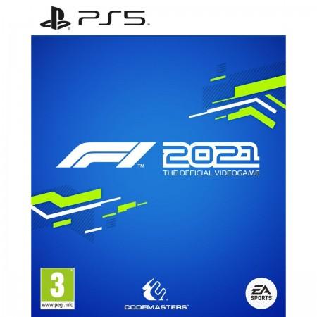 F1 2021 /PS5