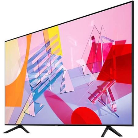 "75"" Samsung QLED TV GQ75Q60TGU UHD 4K"