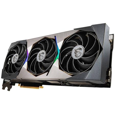 MSI nVidia GeForce RTX 3070TI SUPRIM X 8GB