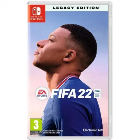 FIFA 22 Preorder /Switch