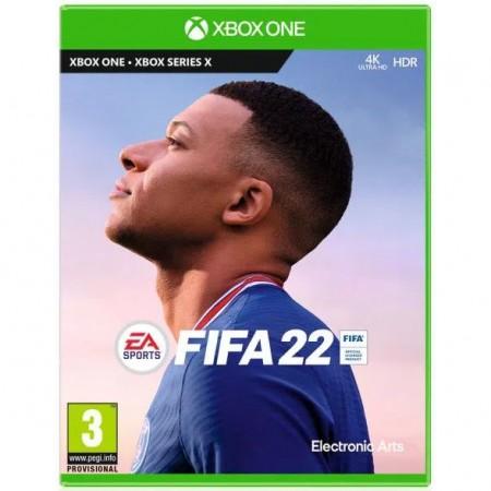 FIFA 22 Preorder /XboxOne