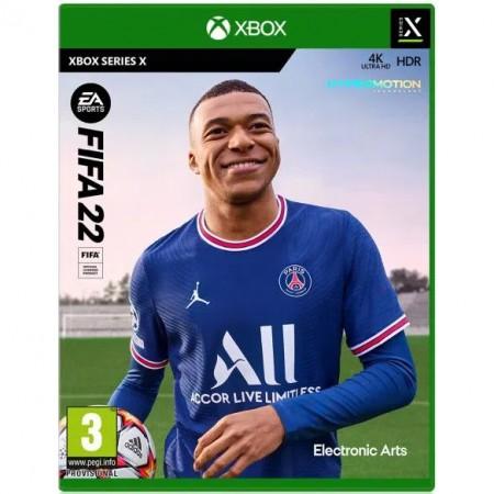 FIFA 22 Preorder /XboxSeries