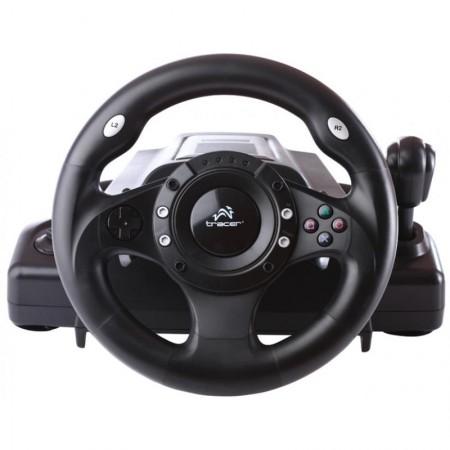 Tracer Volan PC/PS3 Drifter